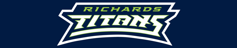 Richards MS Titan Futbol